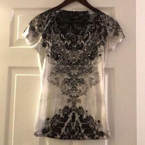 Daytrip embellished women's medium. Fits small!
